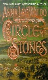 Circle of Stones (Druid Circle, Bk 1)