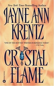 Crystal Flame (Lost Colony, Bk 2)