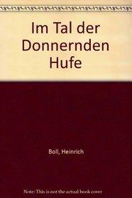 Im Tal der Donnernden Hufe (Heinemann German texts)