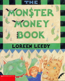 The Monster Money Book