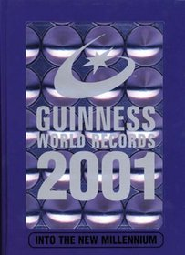 Guinness World Records 2001 (Guinness World Records)