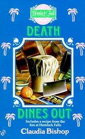 Death Dines Out (Hemlock Falls, Bk 5)