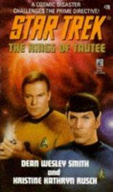 The Rings of Tautee (Star Trek: The Original Series, #78)