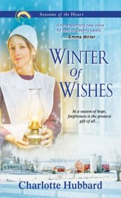 Winter of Wishes (Seasons of the Heart, Bk 3)