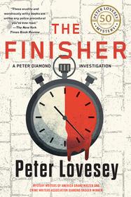 The Finisher (Peter Diamond, Bk 19)