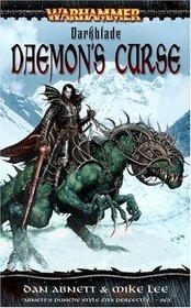 Darkblade: The Daemon's Curse (Warhammer)