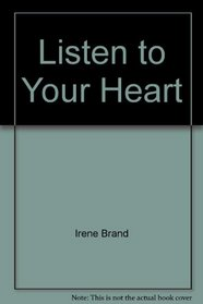 Listen to Your Heart (Mellow Years, Bk 5) (Love Inspired, No 280) (Larger Print)