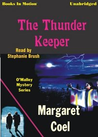 The Thunder Keeper, Father O'Malley Series, Book 7