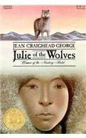 Julie of the Wolves (Julie Series)