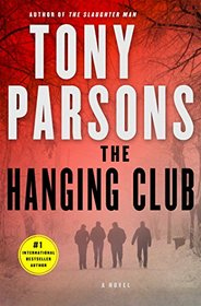 Hanging Club, The (Max Wolfe Novels)
