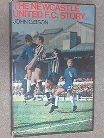 The Newcastle United F.C. story