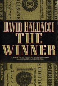 The Winner (Thorndike Large Print Basic Series)