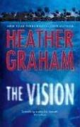 The Vision (Harrison Investigation, Bk 3)