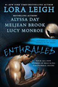 Enthralled: The Devil's Due / The Curse of the Black Swan / Salvage / Ecstasy Under the Moon
