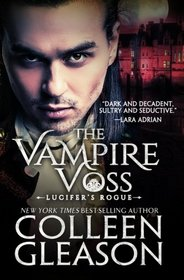 The Vampire Voss (The Draculia Vampire Trilogy) (Volume 1)