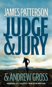 Judge & Jury (Audio Cassette) (Unabridged)