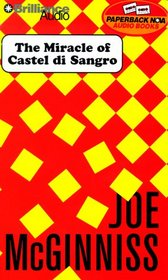 The Miracle of Castel Di Sangro (Audio Cassette) (Abridged)