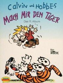 Calvin und Hobbes, Bd.11, Mach mir den Tiger