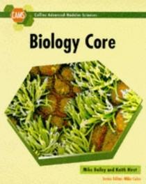 Biology Core (Collins Advanced Modular Sciences)