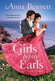 Girls Before Earls (Rogues To Lovers, 1)