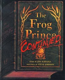 The Frog Prince, Continued