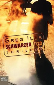 Schwarzer Tod (German translation of Black Cross)