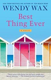 Best Thing Ever (Ten Beach Road, Bk 6)
