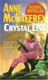 Crystal Line (Crystal Singer, Bk 3)