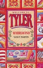 Whirlwind (Tyler, Bk 1)