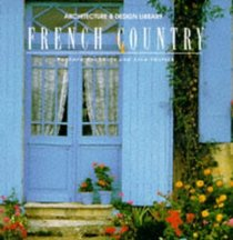 French Country Style (Architecture & Design Library)