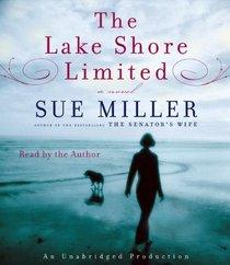 The Lake Shore Limited (Audio CD) (Unabridged)