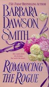 Romancing the Rogue (Rosebud, Bk 1)
