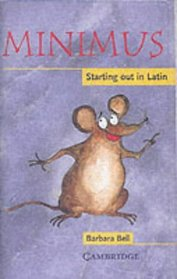 Minimus Audio Cassette : Starting out in Latin