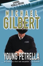 Young Petrella (Patrick Petrella)