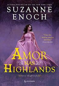 Amor nas Highlands (Em Portugues do Brasil)