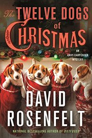 The Twelve Dogs of Christmas (Andy Carpenter, Bk 15)