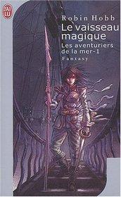 Les Aventuriers de la mer, Tome 1 (French Edition)