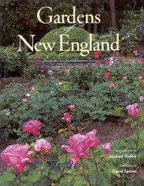 Gardens of New England