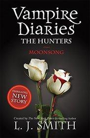 Moonsong (The Vampire Diaries)