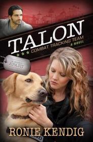 Talon: Combat Tracking Team (Breed Apart, Bk 2)