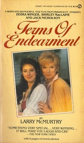 Terms of Endearment (Terms of Endearment, Bk 1)