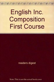 English Inc. Composition First Course