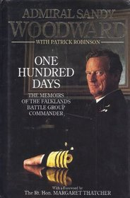One Hundred Days the Memoirs of the Fa