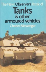 The New Observer's Book of Tanks and Other Armoured Fighting Vehicles (New Observer's Pocket)