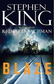 Blaze (Spanish Edition)