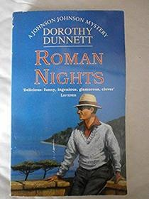 Roman Nights aka Dolly and the Starry Bird aka  Murder in Focus (Johnson Johnson, Bk 4)