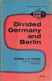 Divided Germany and Berlin (Searchlight)