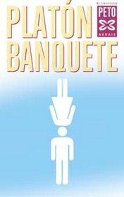 Banquete / Banquet (Edicion Literaria)