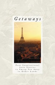 Getaways: Spring in Paris / Wall of Stone / River Runners / Sudden Showers