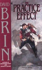 Practice Effect (Bantam Spectra Book)